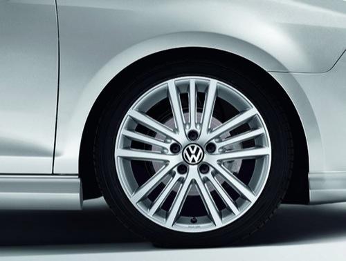 Accesorios deportivos de la casa para el Volkswagen Golf