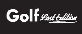 Volkswagen Golf Last Edition logo