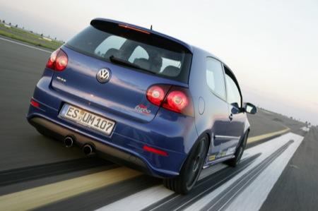 El Volkswagen Golf R36 que no llegará, con 640 Cv gracias a HGP