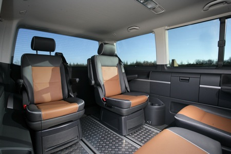 volkswagen multivan panamericana diariomotor. Black Bedroom Furniture Sets. Home Design Ideas