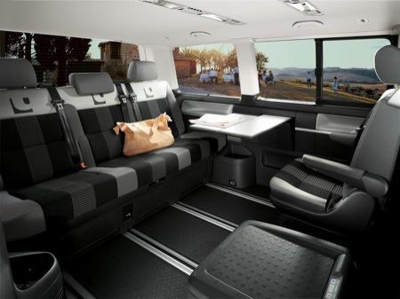 Volkswagen Multivan United