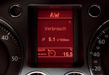 Volkswagen Passat Bluemotion, ya a la venta
