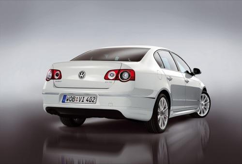 Volkswagen Passat R-Line 2009