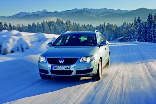 El próximo Volkswagen Passat se presentará en el Salón de París