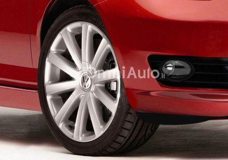 Nueva recreación del futuro Volkswagen Polo