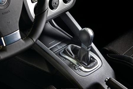 Volkswgen Scirocco, interior
