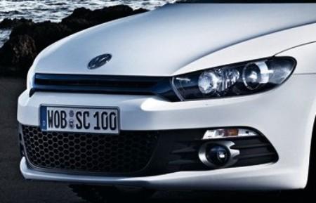 Volkswagen Scirocco, primeras imágenes oficiales