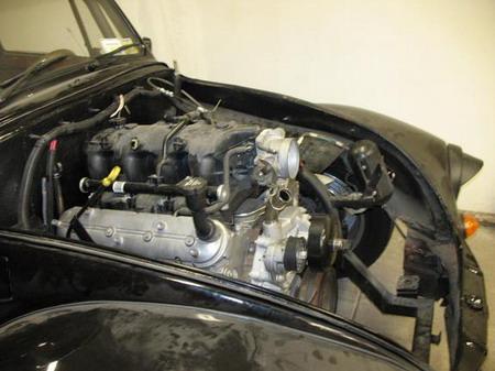 Volkswagen Beetle V8
