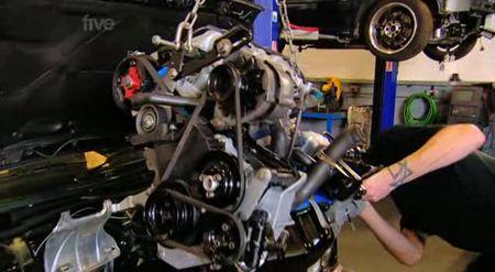 Cómo mejorar un Volkswagen Golf GTI Mk2, por Fifth Gear