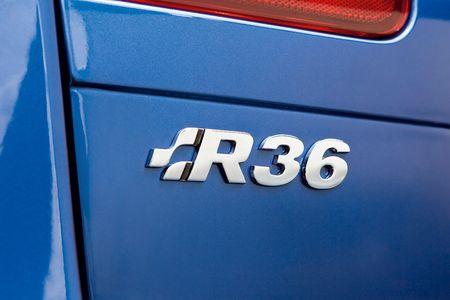 Ya disponible el Volkswagen Passat R36, precios para España