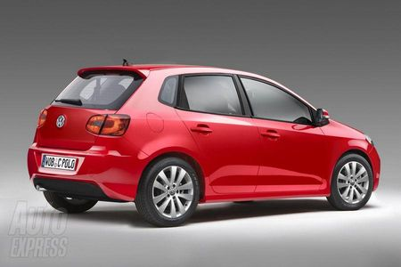 Volkswagen Polo 2009, nueva recreación y más información