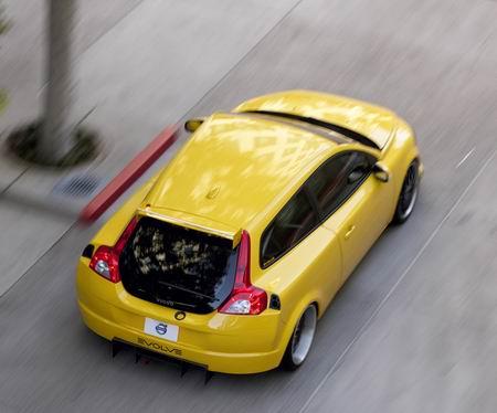 Volvo C30 Evolve
