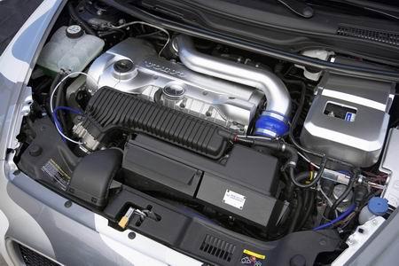 Volvo C30 Heico