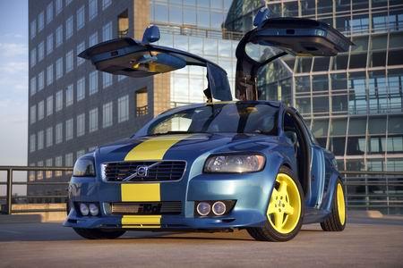 Volvo C30 IPD