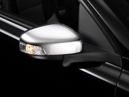 Volvo C30 R-Design, tuning sobrio de serie