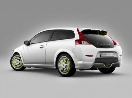 Volvo Recharge Plug-In Hybrid