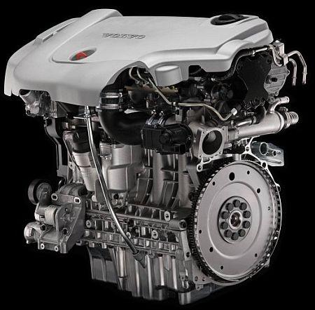 Volvo S80, nuevo motor D5 con 205 CV