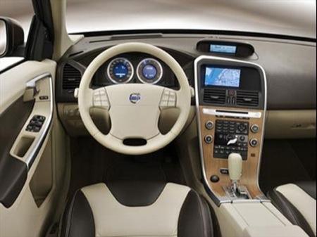 Volvo XC60, primeras imágenes antes de Ginebra