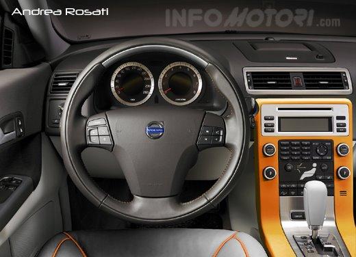 Volvo XC50