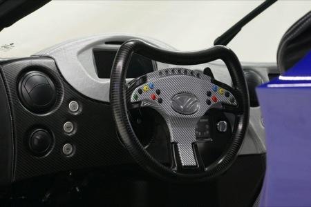 Weber F1, ¿romperá el récord de velocidad?