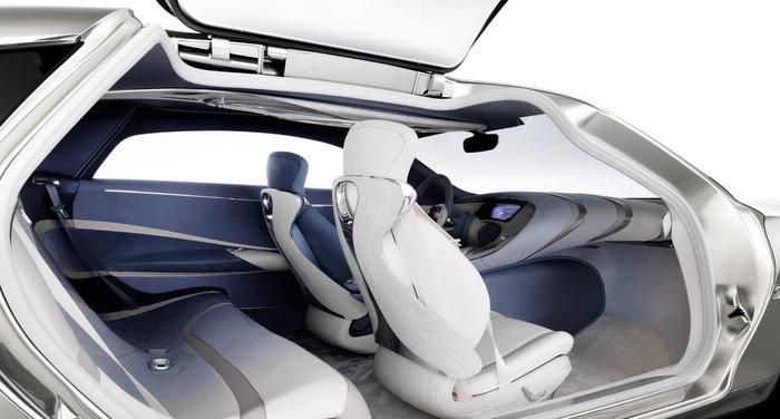 Software en el coche