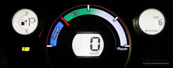 Viviendo con un coche eléctrico