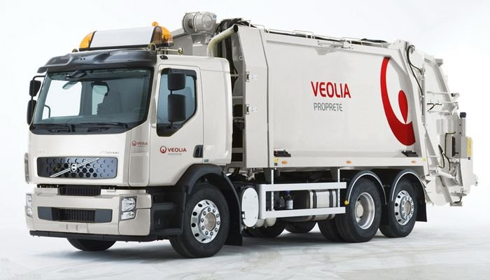 En 2012 se venderán más de 19.000 camiones y pick-up híbridos en todo el mundo
