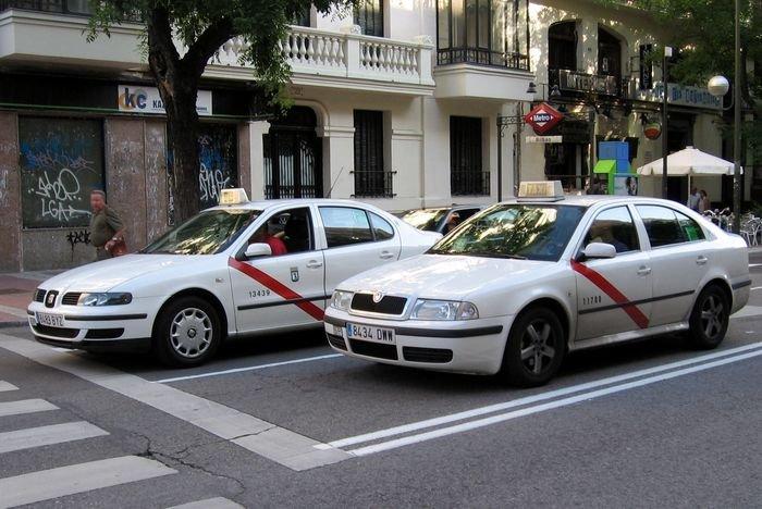 El Toyota Prius es un éxito entre los taxistas españoles