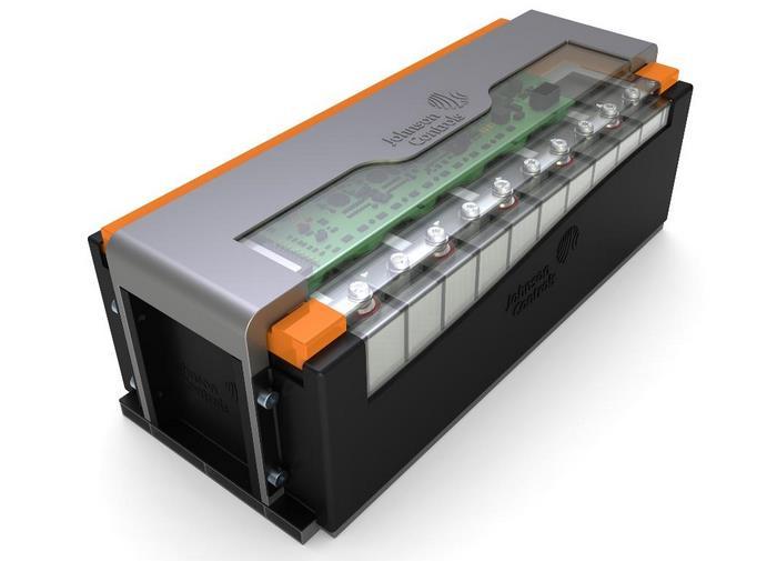 Baterías de coches eléctricos e híbridos