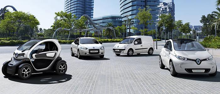Renault y la sostenibilidad