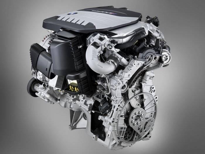 BMW Diesel Biturbo