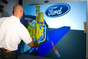 Ford One Manufacturing