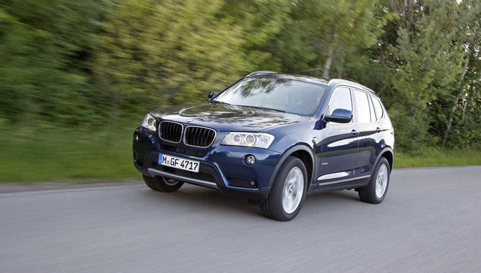 TomTom se une con BMW para ofrecer un dispositivo portátil en el Serie 1, Serie 3, X1 y X3