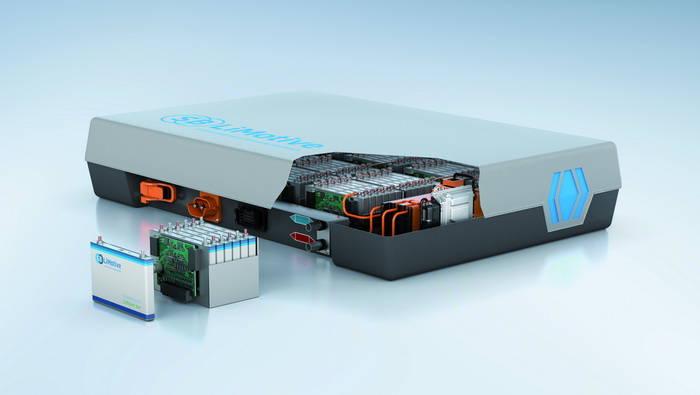 Bosch se convierte en suministrador de baterías con el nuevo Fiat 500e