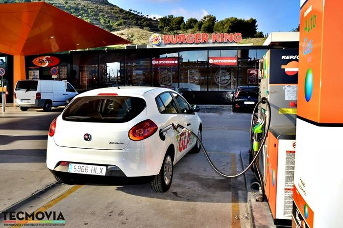 Fiat Bravo GLP, a prueba: por que no todo es escoger diésel o gasolina