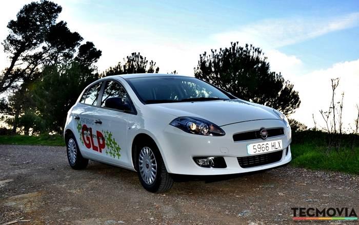 Fiat Bravo GLP, a prueba (II): descubriendo virtudes y defectos de ser pionero