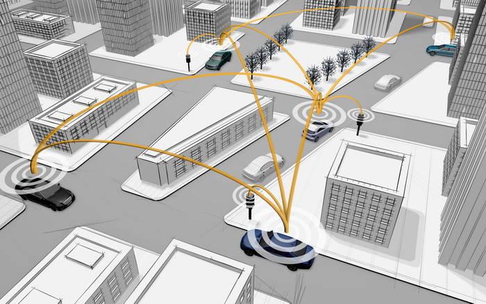 Comunicación V2V, el punto de partida para el transporte inteligente
