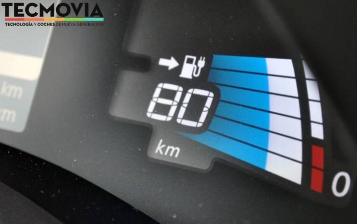 El Nissan Leaf ofrecerá garantía ante la pérdida de capacidad en las baterías