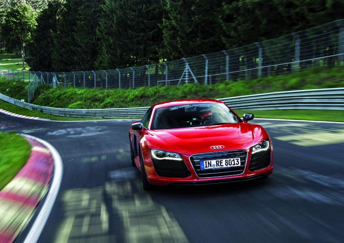 Audi Media Services