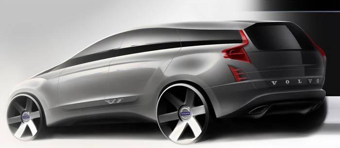 Volvo apostará por plataformas y propulsores a partir de un único diseño modulable en sus próximos lanzamienos