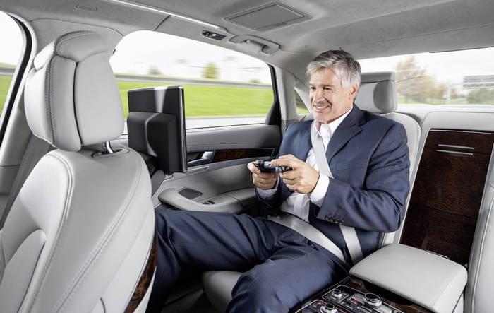 Volkswagen adquiere el centro de I+D de Blackberry