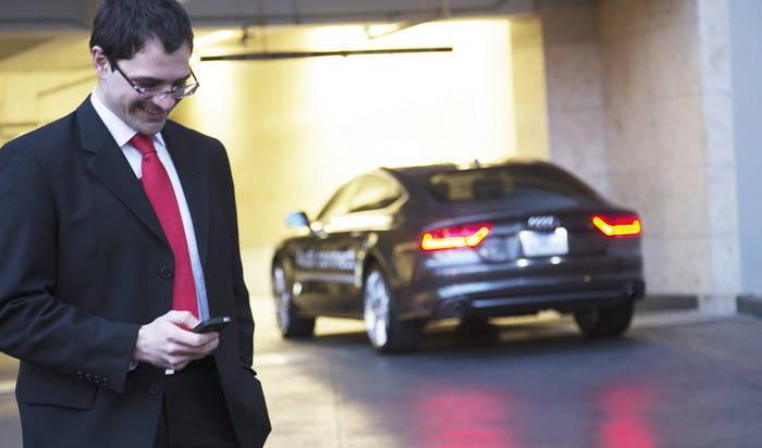 Audi Piloted Driving: construyendo el coche autónomo [Laboratorio Tecmovia]