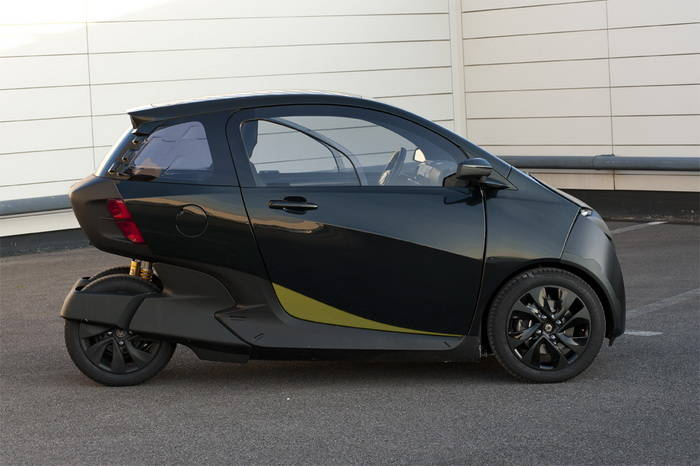 Nuevos detalles del PSA Velv, con el punto de mira en el Renault Twizy