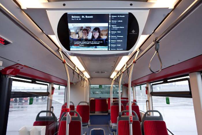 Foto: Transportes Metropolitanos de Barcelona http://www.tmb.cat/es/home