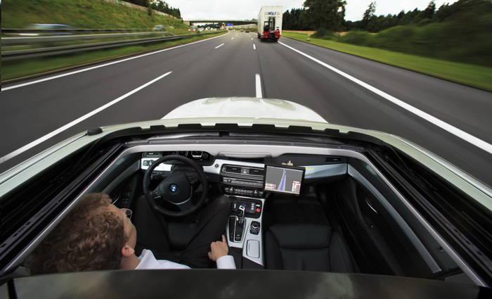BMW y Continental se unen para el impulso y desarrollo de la conducción autonóma