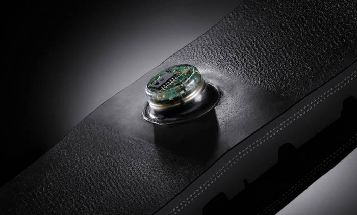 El inflado exacto de cada neumático vía smartphone será posible gracias a Continental