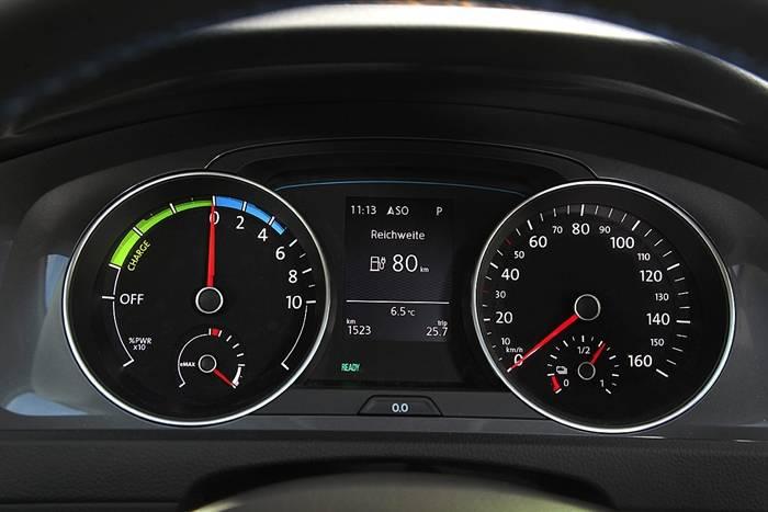 Nuevo Volkswagen e-Golf, el compacto por excelencia se vuelve eléctrico