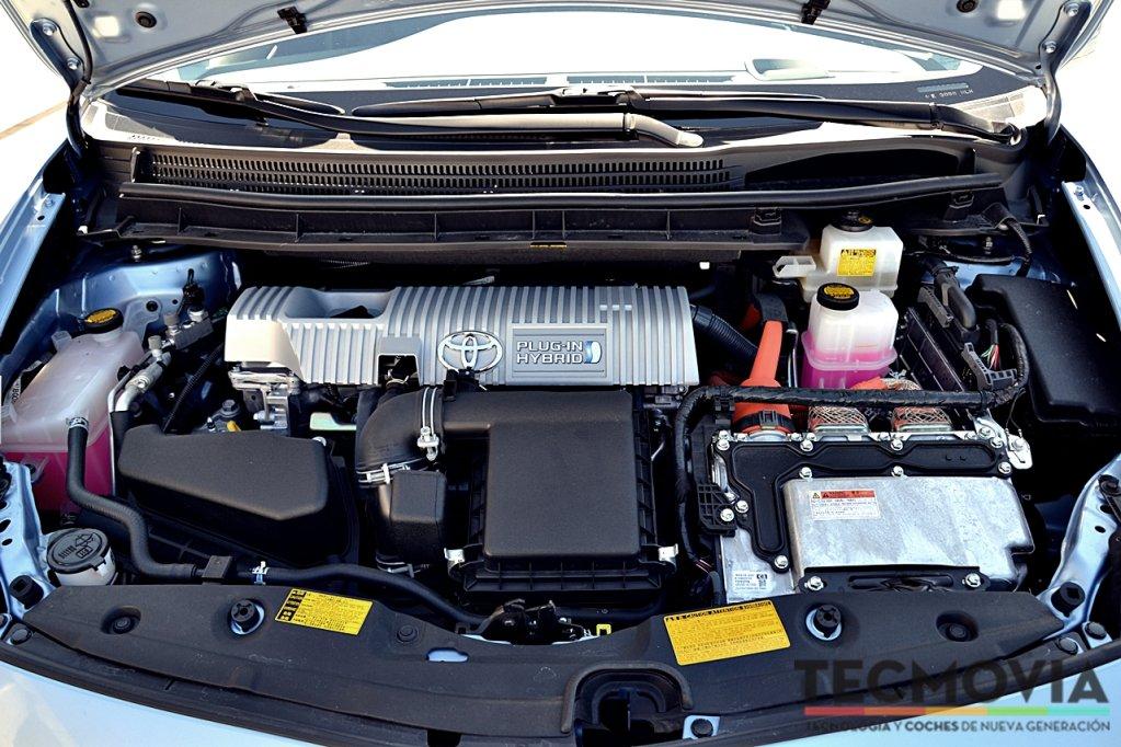 Primeros detalles oficiales del nuevo Toyota Prius que llegará en 2015