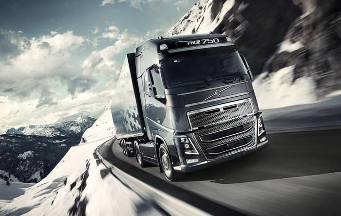 Volvo I-See: ahorro de combustible a través de la predicción GPS [Laboratorio Tecmovia]
