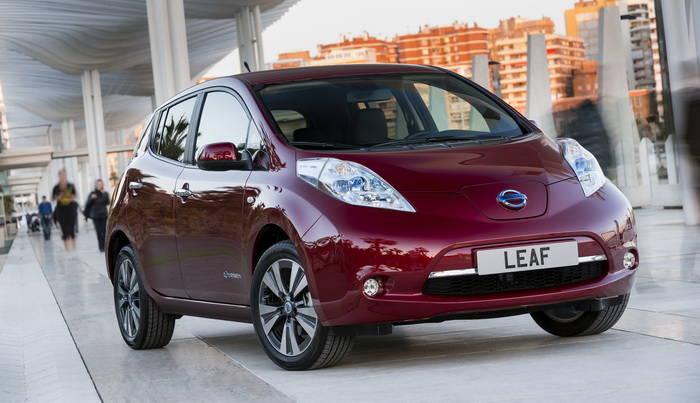 El alquiler de las baterías del Nissan Leaf es oficial, analizamos todos los detalles